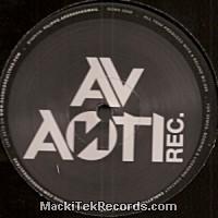 Avanti Records 01