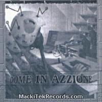 FKY - Dome In Azzione CD