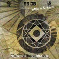 69DB - Electro Lab Factory CD 14