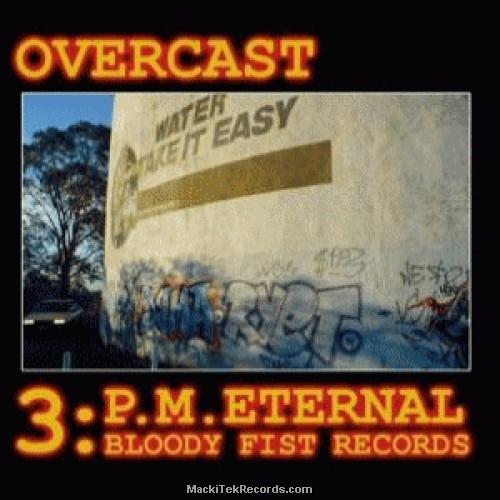 Bloody Fist CD 5