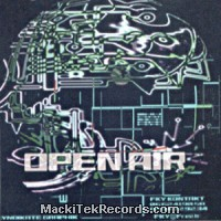 FKY - Open Air CD