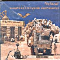 FKY - Grenoble Liveset CD