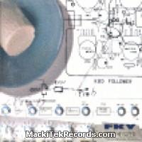 FKY - Synthesizer Liveset CD