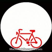 Feutrines Red Bike