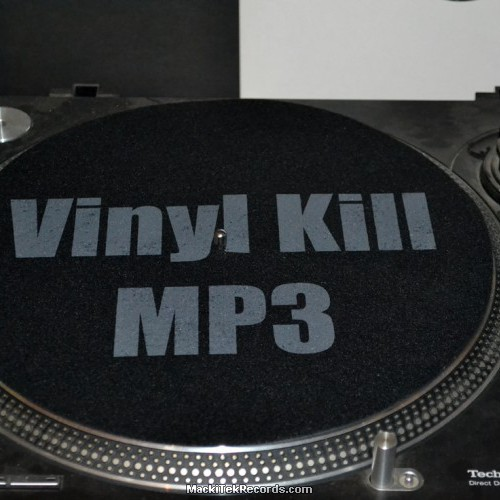 Feutrines Vinyl Kill Mp3