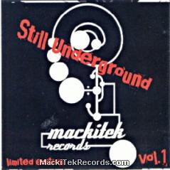 Mackitek Ltd CD 01