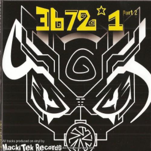 Mackitek 3672 CD 02
