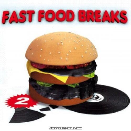Fast Food Breaks 02