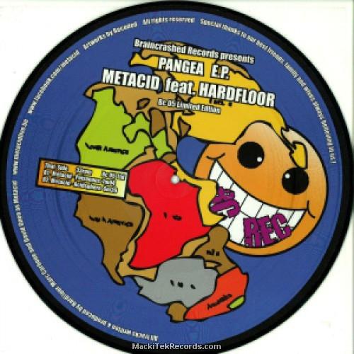 Braincrashed Records 05 P