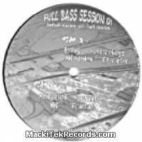 Full Bass Session 01