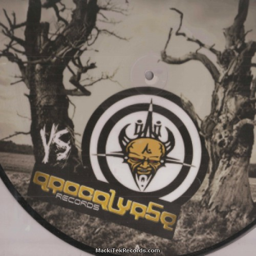 Corecreator VS Apocalypse 01