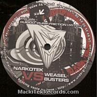 Narkotek VS Weasel Busters 01 RP