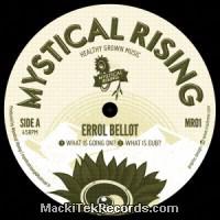 Mystical Rising 01