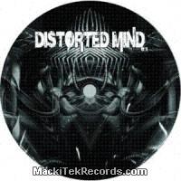Distorted Mind 01