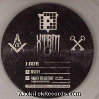 PRSPCT XTRM 03 RP