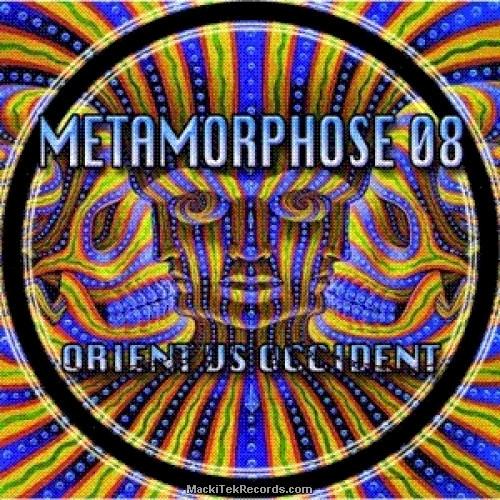 Metamorphose 08