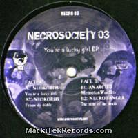 Necrosociety 03
