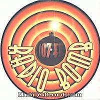 Radio Bomb 01 RP