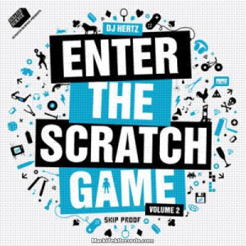 Scratch Science 601111