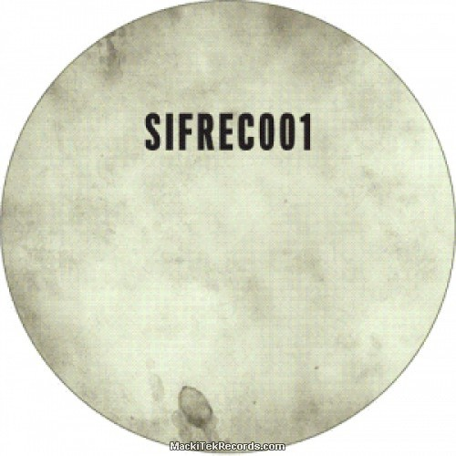 Sifrec 01 RP