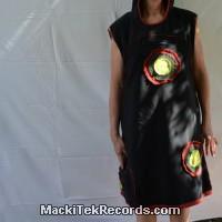 Dress Fleece Hood