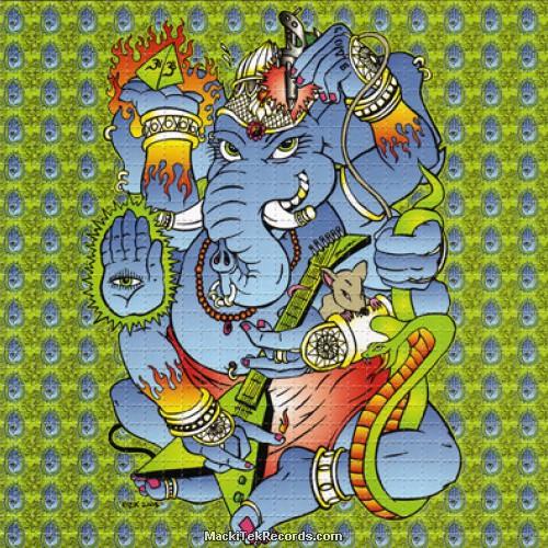 Bache Green Ganesh