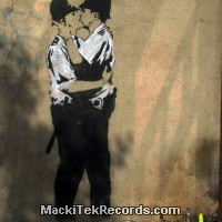 Bache Banksy Police
