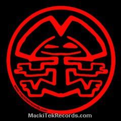 Bache MackiTek 3672