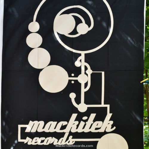 Tenture MackiTek Records
