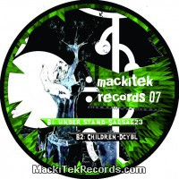 Mackitek Records 07