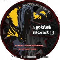 Mackitek Records 13
