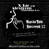 Mackitek Records 22 RP