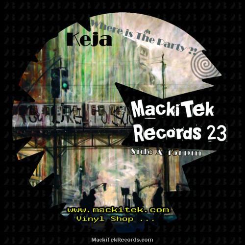 Mackitek Records 23