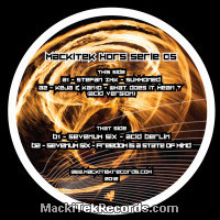Mackitek Hors Serie 05 RP