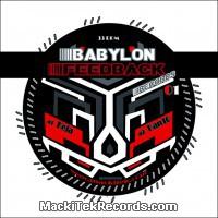 Babylon Feedback 01 RP