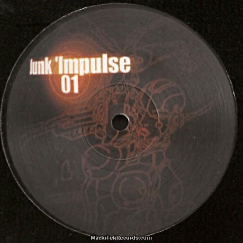 Junk Impulse 01