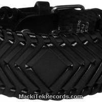 Bracelet Cuir Apache
