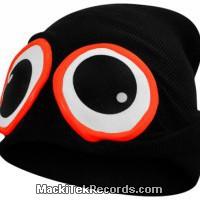 Bonnet Orange Eyes