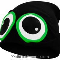 Bonnet Green Eyes