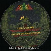 Jungle Alliance International 01