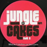 Jungle Cakes 04 RP