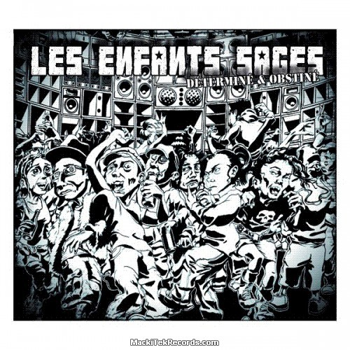 Enfants Sages CD 08