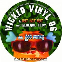 Wicked Vinyl 06 RP