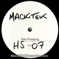 (test) MackiTek Hors Serie 07