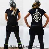 Dress Black MackiTek Totem 2