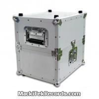 Bac Aluminium Pro 70 vinyles