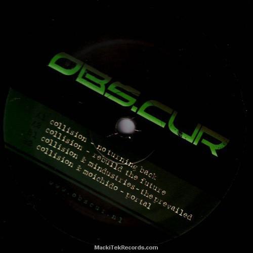 Obscur 03 RP