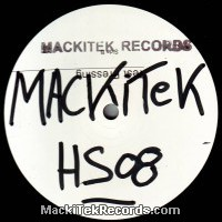 (test) MackiTek Hors Serie 08