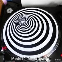 Mackitek Feutrines 20 White