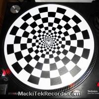 Mackitek Feutrines 19 White